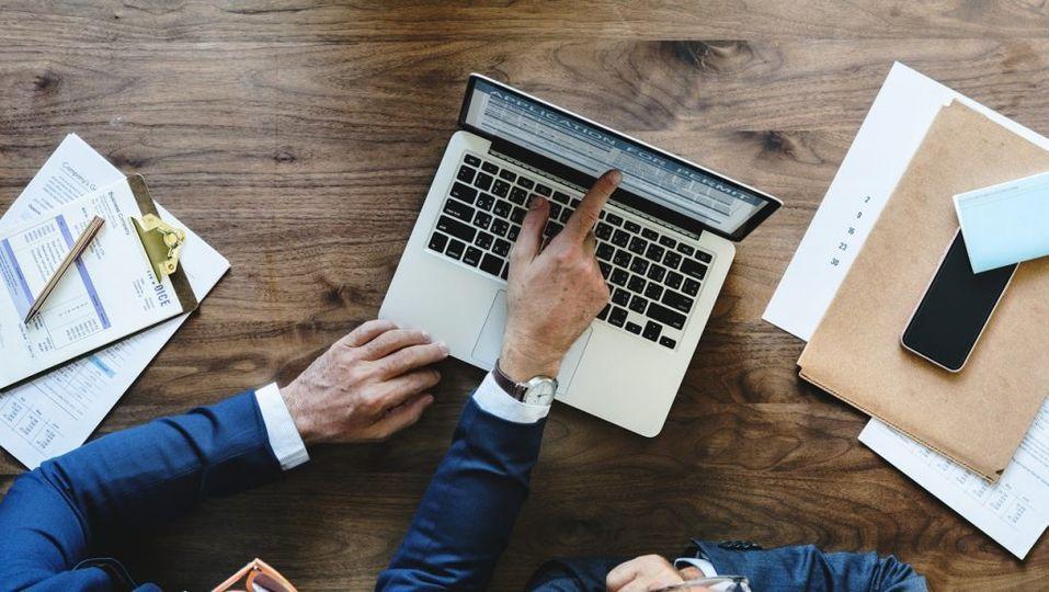 Szkolenie on-line dotyczące wsparcia na rozpoczęcie działalności gospodarczej w ramach Funduszy Europejskich w województwie śląskim