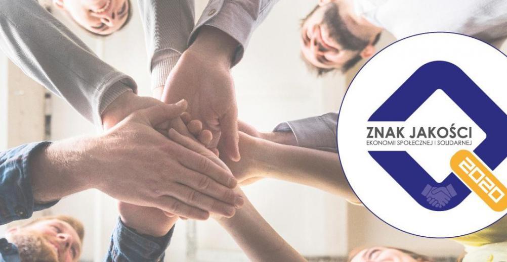 Laureaci i podmioty certyfikowane w konkursie MRiPS Znaki Jakości Ekonomii Społecznej i Solidarnej 2020