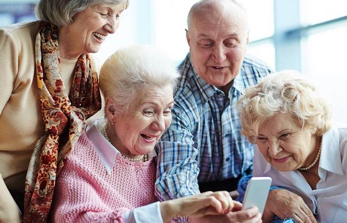 """Otwarty Konkurs Ofert w ramach Programu Wieloletniego na rzecz Osób Starszych """"Aktywni+"""" na lata 2021–2025, edycja 2021"""