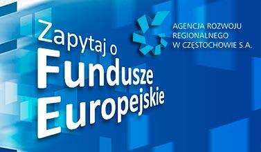"""""""Fundusze Europejskie na lata 2014-2020 na rozpoczęcie działalności gospodarczej"""""""
