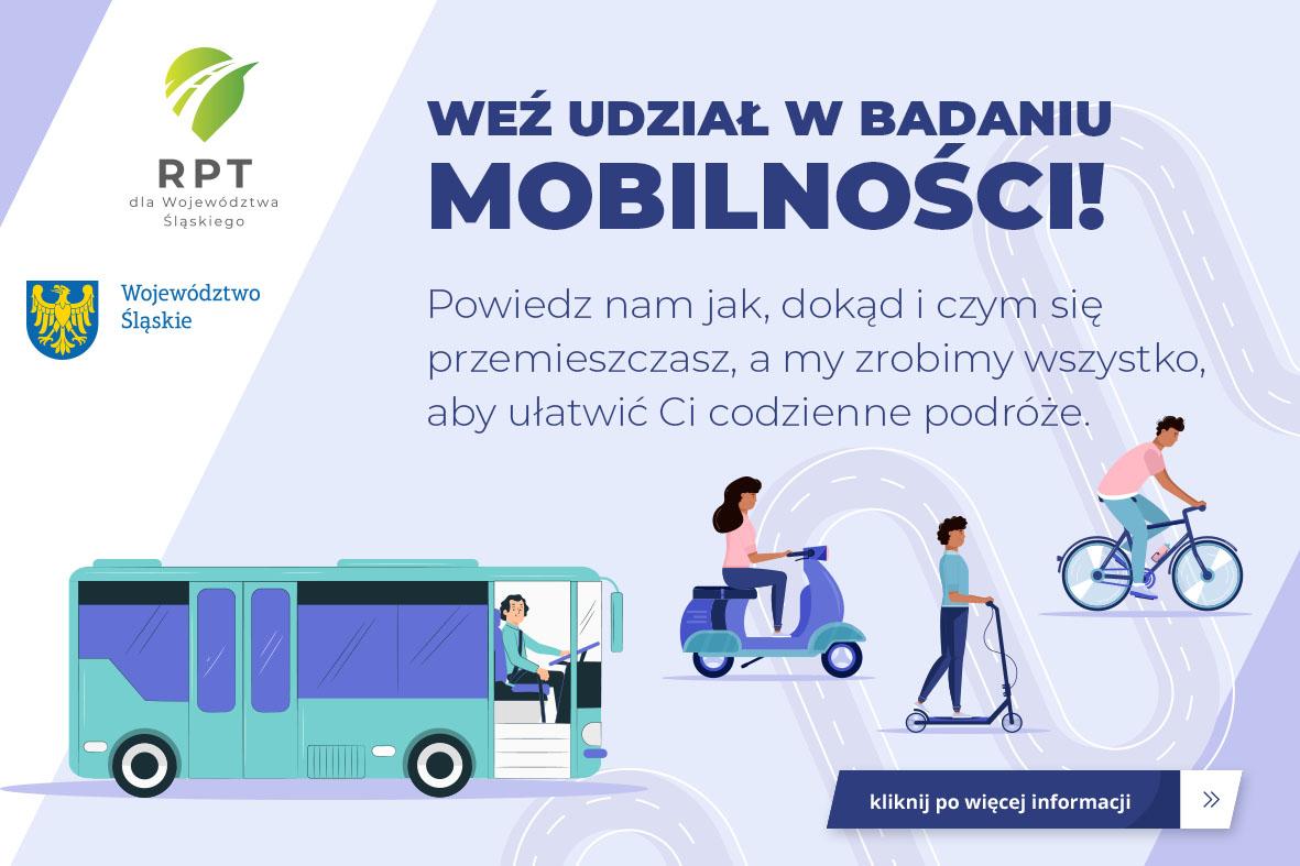 Regionalny Program Transportowy dla Województwa Śląskiego